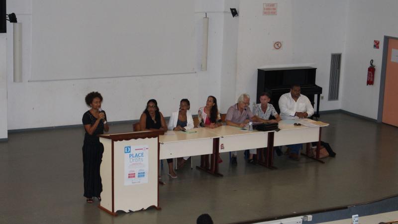 La majorité du conseil du Pôle Martinique boycotte le conseil d'administration de l'Université des Antilles