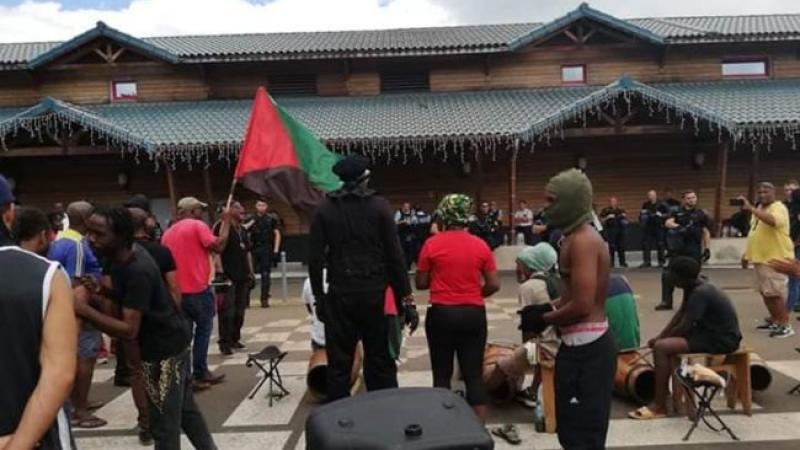 Communiqué  du CNCP - Mouvement Asé Pléré Annou Lité