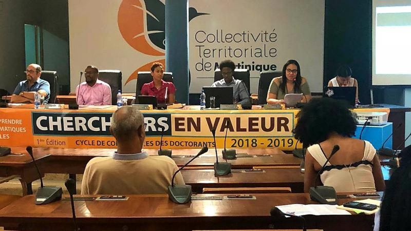 """""""Chercheurs en valeur"""" : des doctorants boursiers de la CTM présentent leurs travaux"""