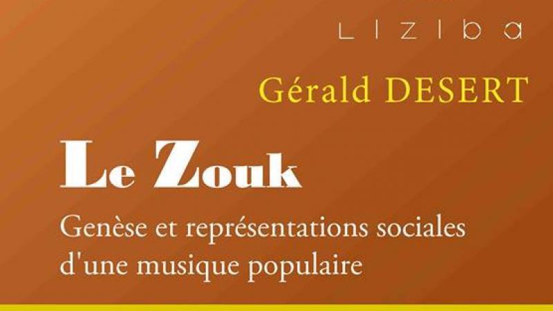"""Le phénomène """"zouk"""" soumis à la réflexion universitaire"""