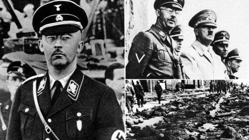 """Quand Serge Letchimy, président du PPM-CEREGMIA, traite Daniel Marie-Sainte de...""""Himmler"""""""