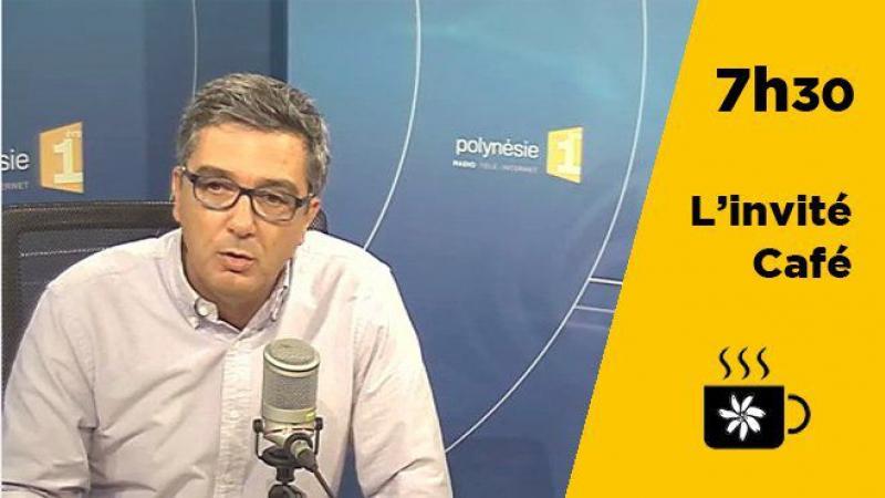 Suppressions d'émissions de culture créole sur Radio Martinique 1è : de qui se moque le directeur de la station, Jean-Philippe Lemée ?