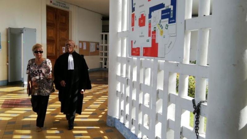 A 90 ANS, LUCETTE SE RETROUVE DEVANT LA JUSTICE