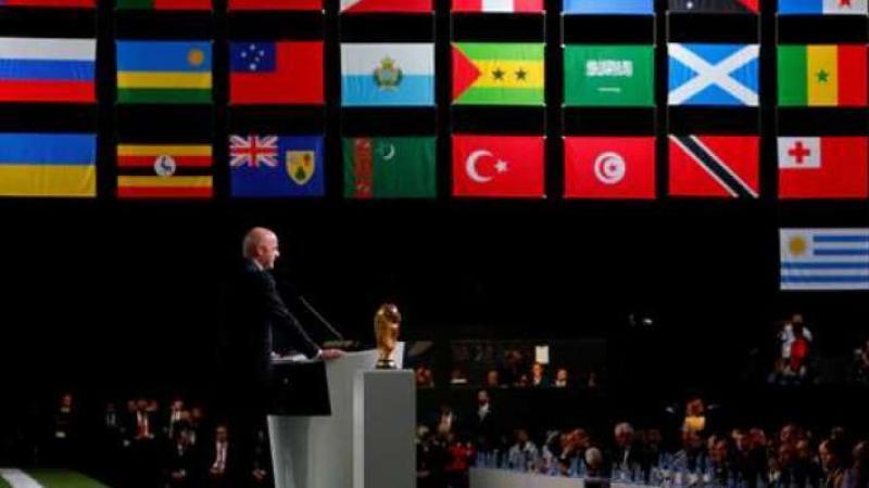 Mondial 2026: Ces pays arabes qui ont voté contre le dossier marocain