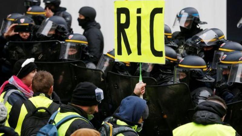 Référendum d'initiative citoyenne (RIC) : la douce folie de la démocratie