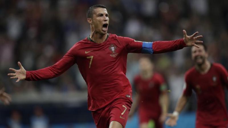 Cristiano Ronaldo, mapipi-a, fèmen djol détraktè'y !