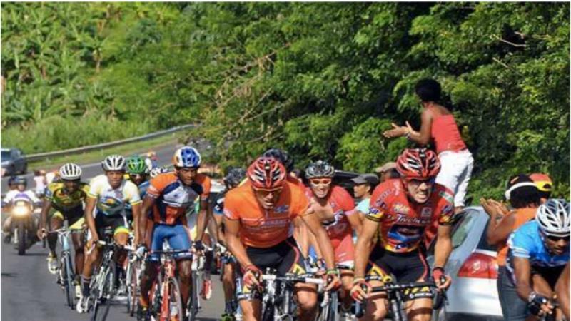 Cyclisme martiniquais : le chauvinisme décomplexé
