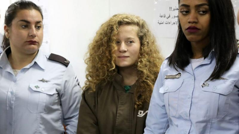 And if Ahed Tamimi Were Your Daughter?