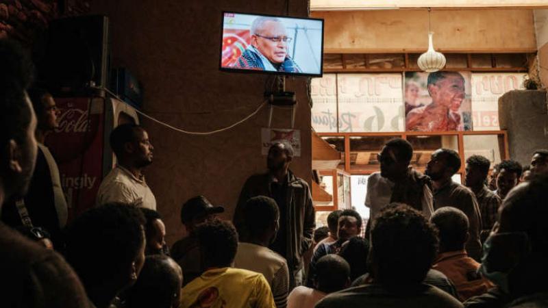 """Tigré: les rebelles acceptent le """"principe"""" d'un cessez-le feu mais posent des conditions"""