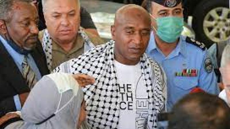 Libéré après 20 ans de prison dans les geôles israéliennes