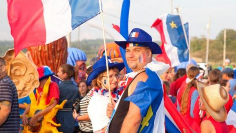 French Dialects Fight for Survival in the United States