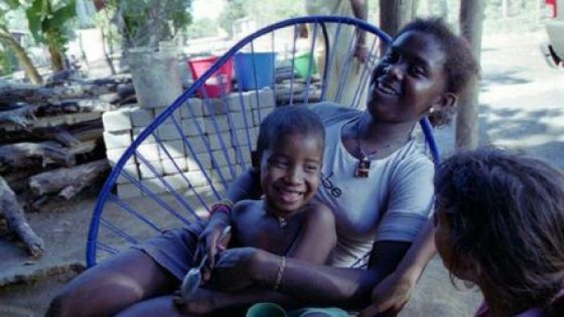 AFROMEXICANOS, INVISIBLES EN LOS REGISTROS