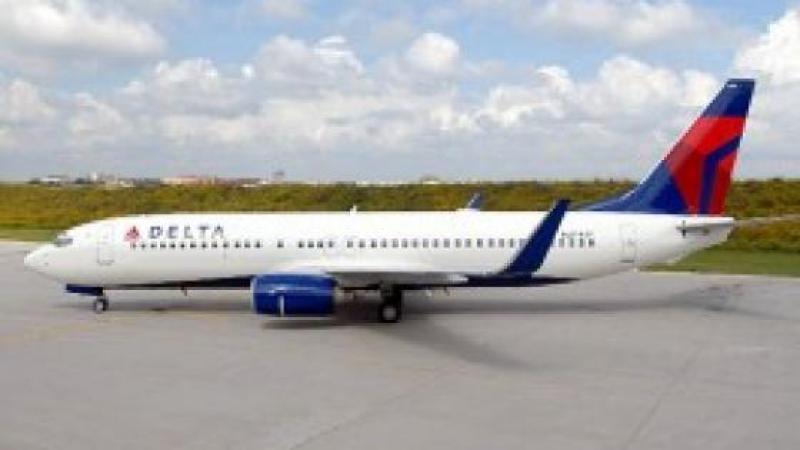 Des pilotes d'un vol Delta ont défié l'ouragan Irma