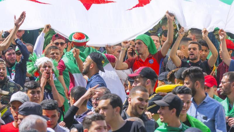 Des fortunes algériennes trouvent refuge au Canada