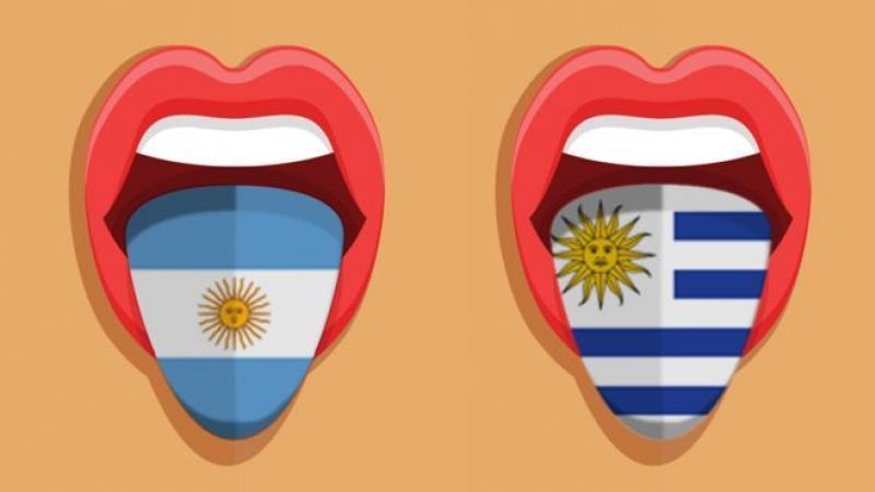 """¿POR QUE EN ARGENTINA Y URUGUAY PRONUNCIAN LAS LETRAS """"Y"""" Y """"LL"""" DISTINTO DEL RESTO DE AMERICA LATINA?"""