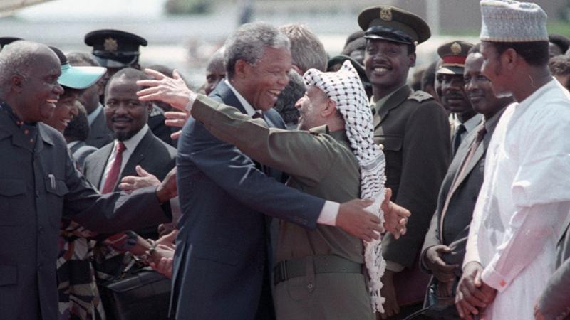 L'Afrique du Sud tacle l'Union africaine sur le statut d'observateur d'Israël