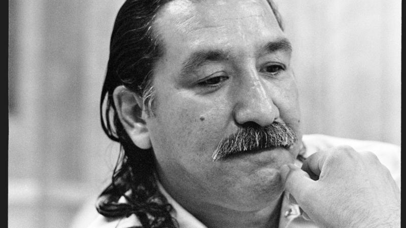 Message du prisonnier politique amérindien, Leonard Peltier pour Thanksgiving (novembre 2019)