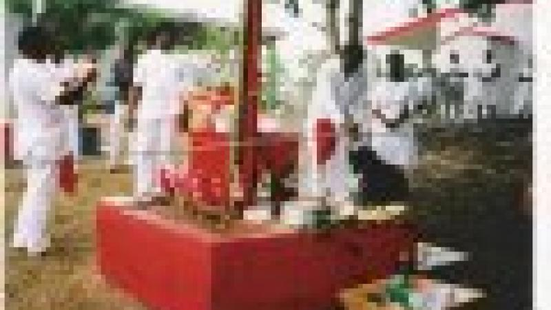 ETHNOLOGIE D'UNE PRATIQUE RELIGIEUSE  NOUVELLE À LA GUADELOUPE : L'HINDOUISME  DES CRÉOLES