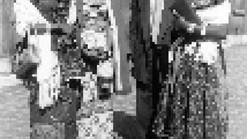 LES ÉCRIVAINS AFRO-ANTILLAIS A PARIS (1920-1960)
