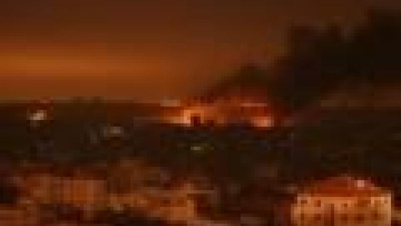 LA KARCHERISATION DE GAZA CONTINUE : 500 MORTS ET 4.000 BLESSES PALESTINIENS