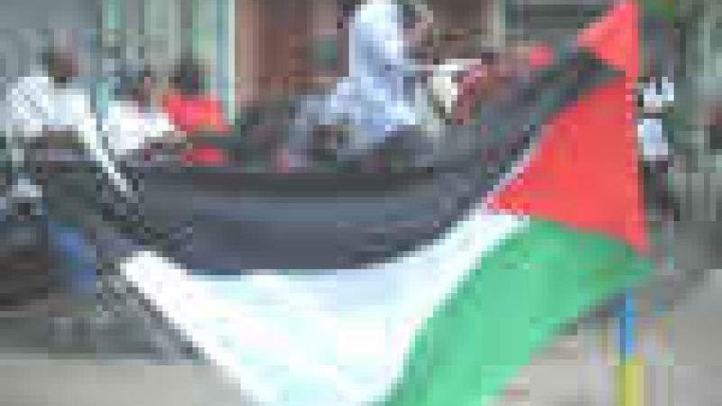 ISRAEL BOMBARDE DES CONVOIS HUMANITAIRES DE L'ONU