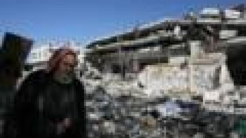 ISRAEL REJETTE LA RESOLUTION DE L'ONU DEMANDANT UN CESSEZ-LE-FEU