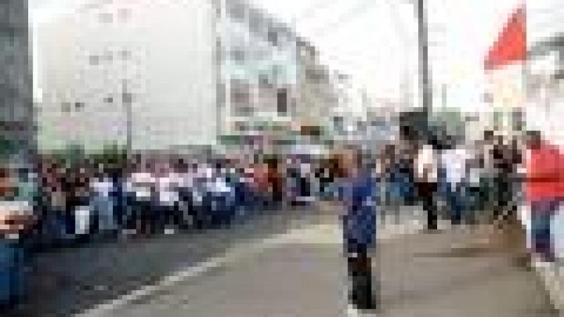 GUADELOUPE : UN PEUPLE QU'IL FAUT ENTENDRE - VOIR - RESPECTER