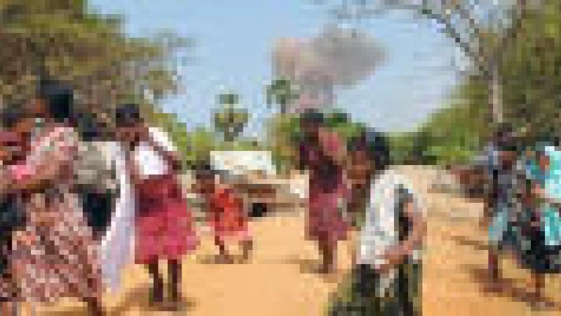 LA TRAGÉDIE DES TAMOULS DU SRI-LANKA : POURQUOI NOTRE SILENCE ?