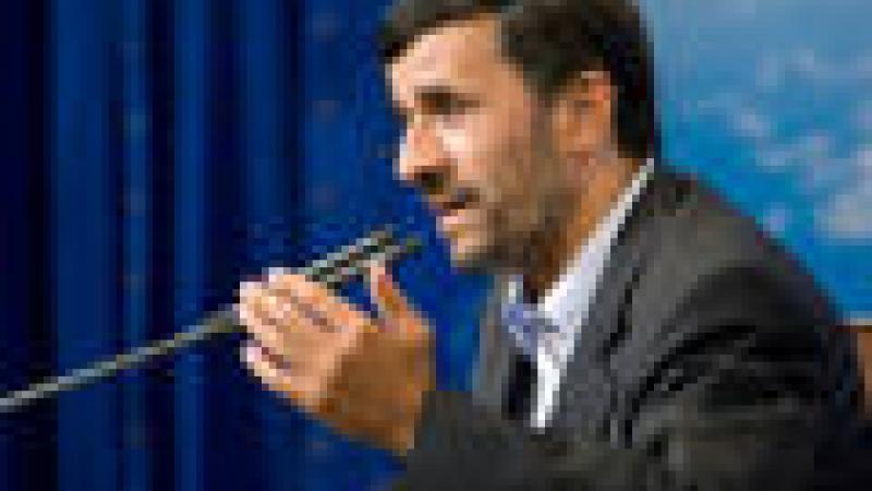 DE MOSSADEGH À AHMADINEJAD LA CIA ET LE LABORATOIRE IRANIEN