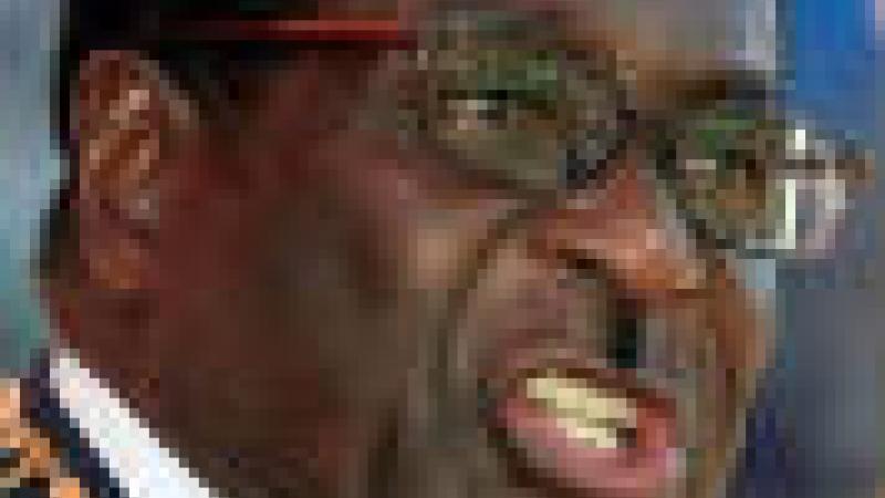 OBAMA : « L'OCCIDENT N'EST PAS RESPONSABLE DE LA SITUATION DU ZIMBABWE ! »