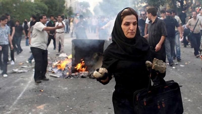 IRAN : LA GRANDE DESINFORMATION