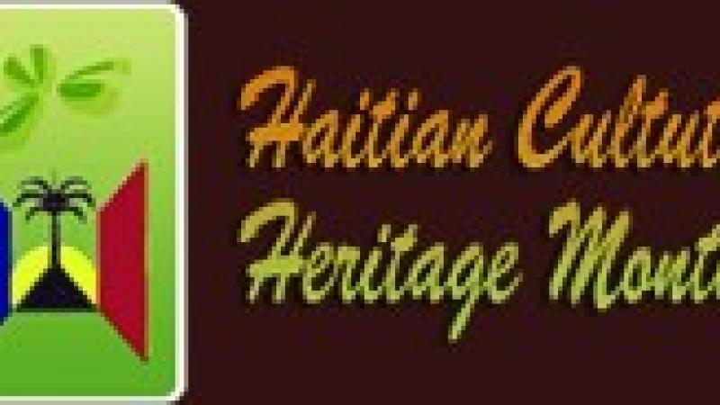 THE HAITIAN HERITAGE