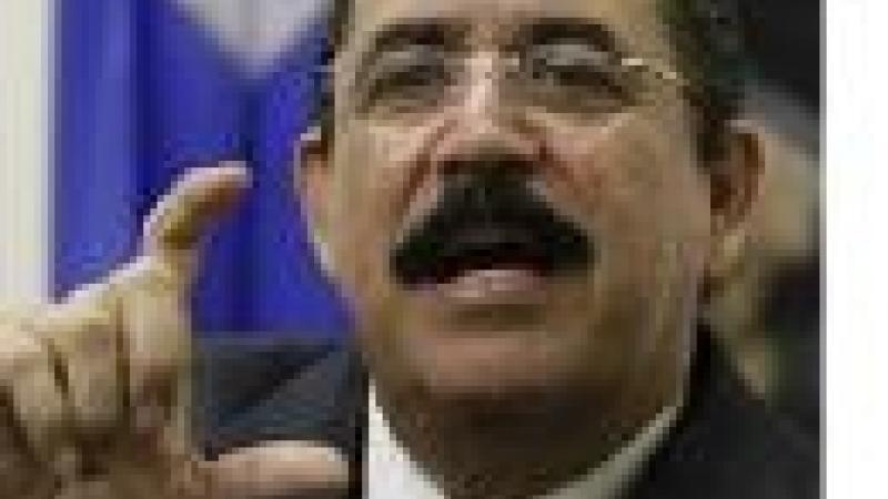 DÉCLARATION DES ORGANISATIONS HAÏTIENNES CONTRE LE COUP D'ETAT DU HONDURAS