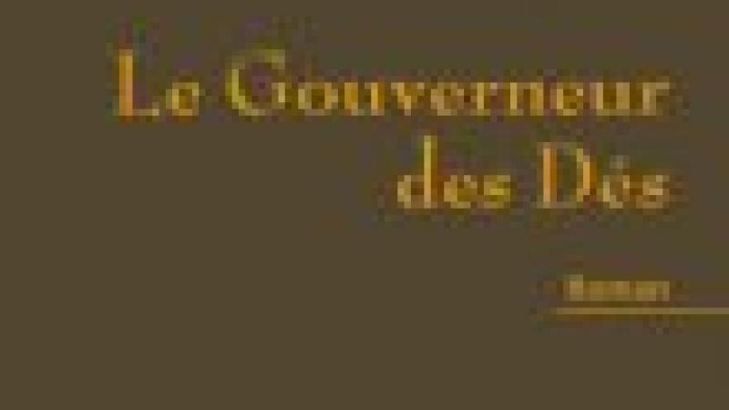 """""""LE GOUVERNEUR DES DÉS"""" RÉÉDITÉ 17 ANS APRÈS ..."""