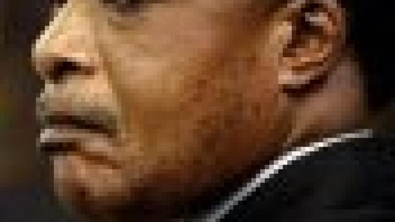 DENIS SASSOU NGUESSO- LE DICTATEUR- DU CONGO-BRAZZAVILLE VIOLE L'EMBARGO SUR L' EXPORTATION D'ARMES IMPOSÉ À LA CORÉE DU NORD