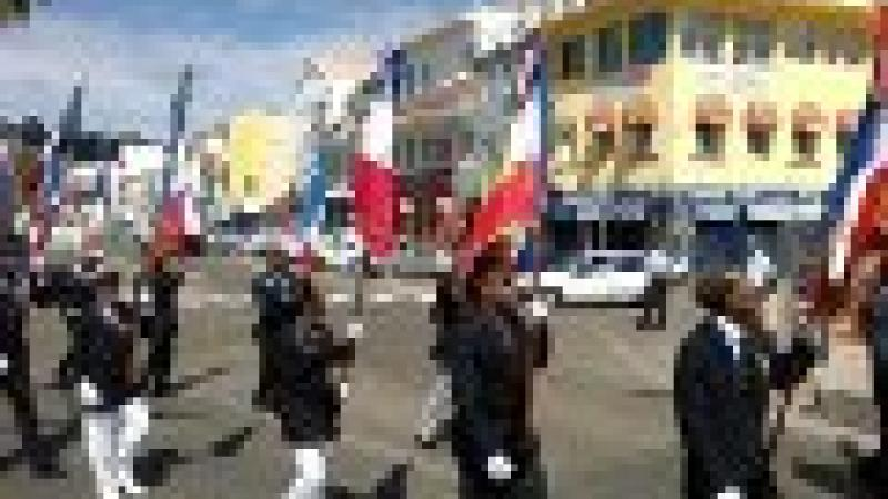 CAMPAGNE DES REGIONALES DANS UN PAYS ATONE…