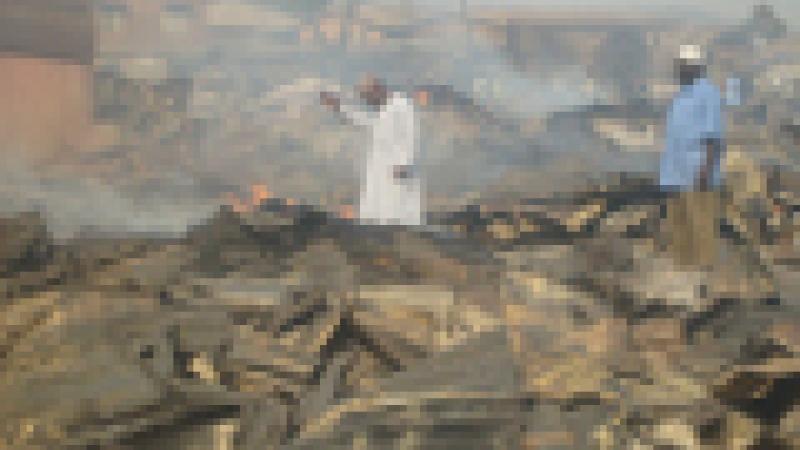 """AU NIGERIA, LE RETOUR DU """"GENIE DU MAL"""""""