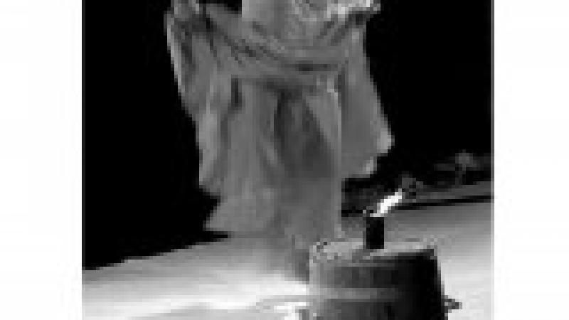 DESALOPTAJ A PĒYI-GWADLOUP : ROLANDE TORIN EXPLICITE L'INTITULE DE SON SPECTACLE CHOREGRAPHIQUE