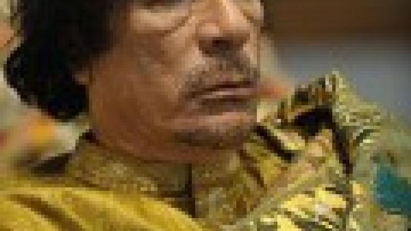 LIBYE : L'HISTORIENNE MALIENNE ADAME BA KONARE S'EXPRIME