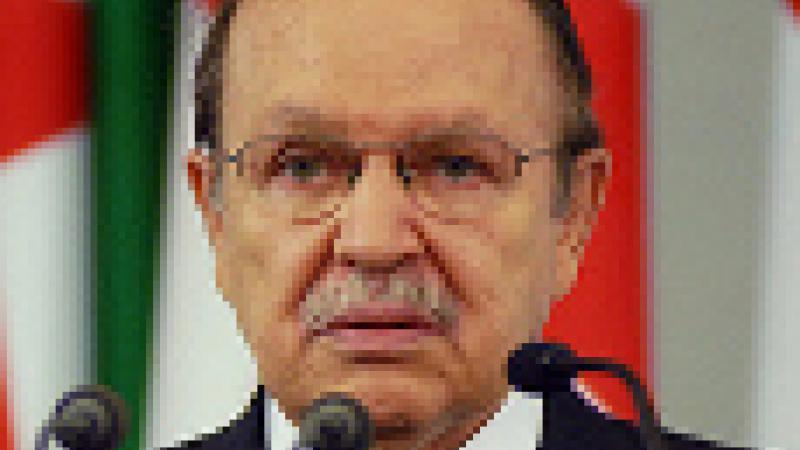 DISCOURS DE BOUTEFLIKA : LA PRESSE ALGERIENNE REAGIT