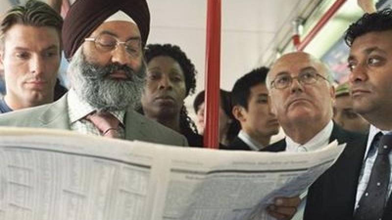 INDE : « NOTRE FASCINATION POUR LA PEAU BLANCHE… »
