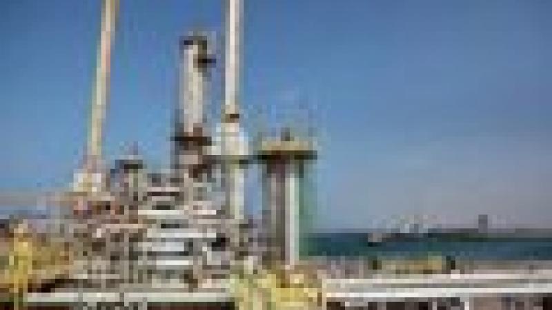 LE CONTRAT PÉTROLIER ÉTASUNIEN RÉVÈLE LES VRAIS MOTIFS DE LA CAMPAGNE LIBYENNE