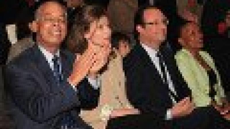 V. LUREL : LE TRIOMPHE DE L'ASSIMILATIONNISME NEW-LOOK