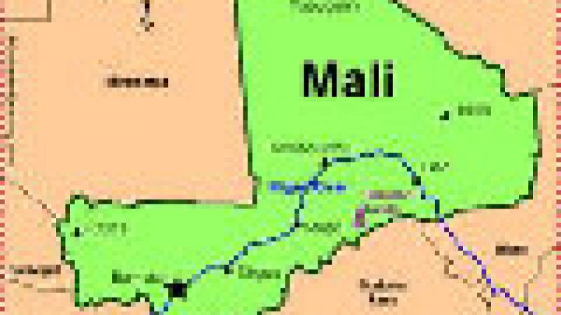 LE MALI, NOUVELLE VICTIME DESIGNEE D'ACTIVES INGERENCES NEOCOLONIALES FRANÇAISES