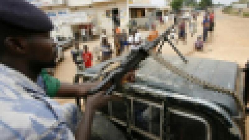 COTE D'IVOIRE : COMMENT LA FRANCE A ORGANISE LA REBELLION