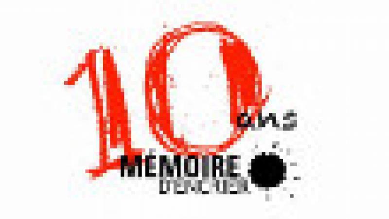 LES 10 ANS DE MEMOIRE D'ENCRIER
