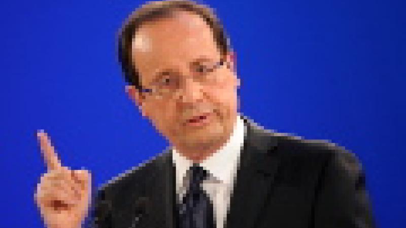 LA BLAGUE DE MAUVAIS GOUT DE FRANÇOIS HOLLANDE SUR L'ALGERIE