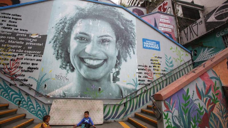 Féminicide politique : les étranges liens du clan Bolsonaro avec le meurtre de Marielle Franco