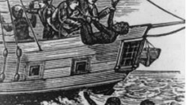 UNE NEGROPHOBIE ACADEMIQUE ? OLIVIER PETRE-GRENOUILLEAU, OU LA BANALISATION DE LA TRAITE