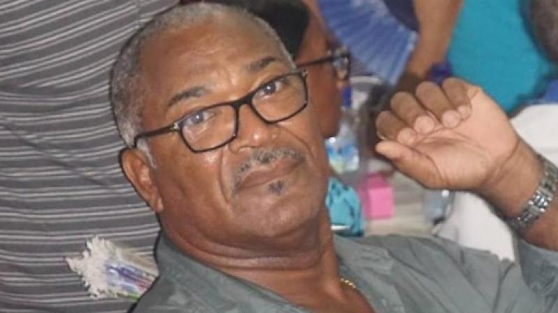 Athanase Jeanne-Rose, maire PPM de Saint-Joseph, lourdement condamné en appel